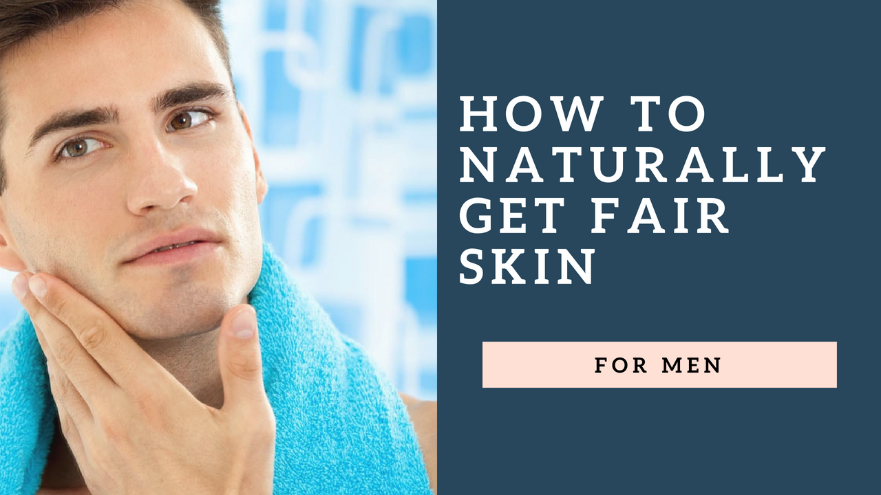 www how to get fair skin