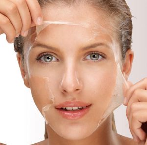 How To Get Rid Of Sunspots On Face Naturally
