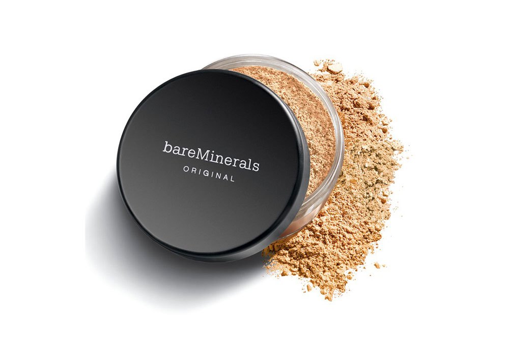 How to Apply Bare Minerals Foundation