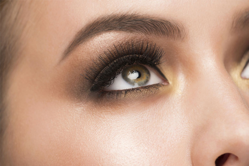 How to Shape Eyebrows Yourself at Home