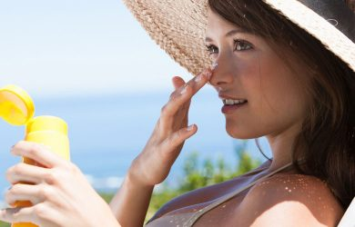 How To Get Fair Skin In The Summer