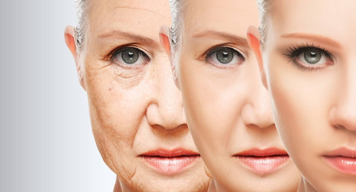 How to Get Young and Wrinkle-free Skin