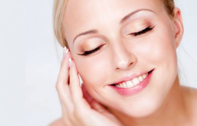 Natural Remedies to Eliminate Shiny Skin on your Face