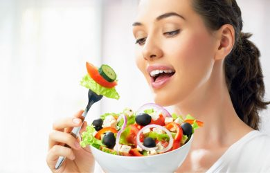 Diet Changes for Acne Prone Skin